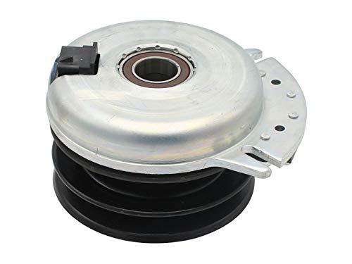 SECURA Messerkupplung kompatibel mit Hecht 5092 Rasentraktor