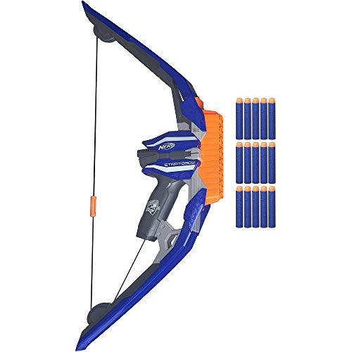 NERF Elite StratoBow Bow