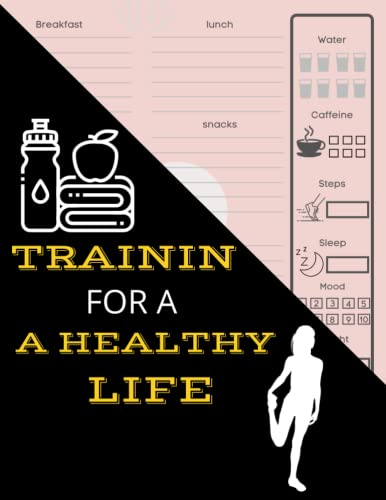 Compare Textbook Prices for weightloss journal and planner for Women: Fun & Interactive Food & Fitness Planner for Weight Loss and Diet Plans With Daily | Motivational Diet and Exercise Planner | Daily Workout Program for Women  ISBN 9798498228242 by publishing, Fitness