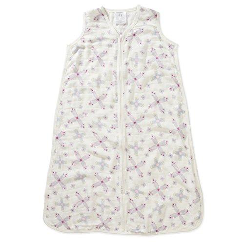 aden + anais Flower Child Gigoteuse Taille XL