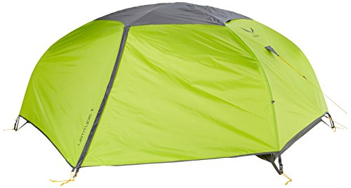 Salewa Latitude II Tent, blau, Left
