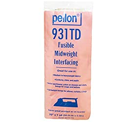 Pellon 931TD Embroidery Backing