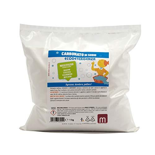 Materiamadre Carbonato di Sodio - Soda Busta 1kg