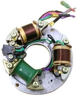 Vespa Electronic Stator Plate 12V-5 Wire/Zündgrundplatte 12V-5 Kabel Vespa Sprint,