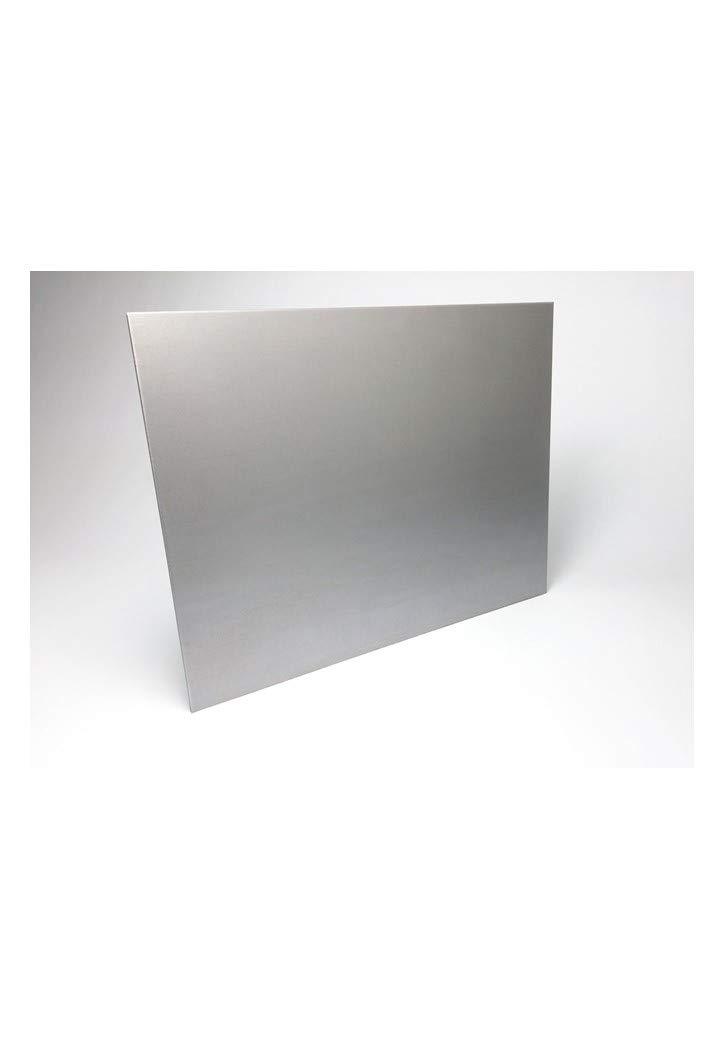 1mm Stahlblech 300x400