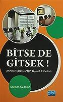 BITSE DE GITSEK Verimli Toplantilar Icin Toplanti Yönetimi