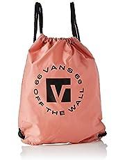 Vans BENCHED Bag, BOLSA BANCADA para Mujer, ROSE DAWN, One Size