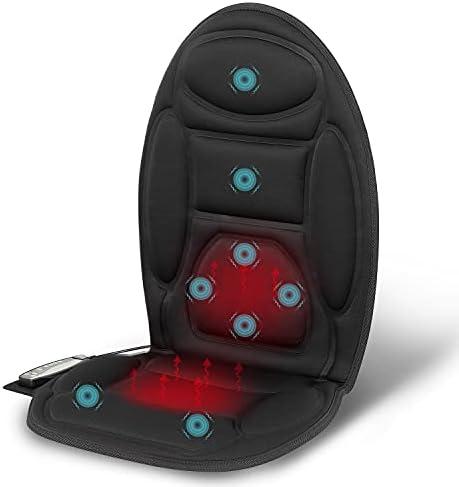 Top 10 Best massage chair cushions Reviews