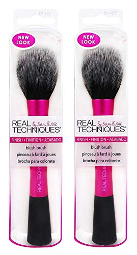 Price comparison product image Real Techniques Finish Blush Brush (Pack of 2)