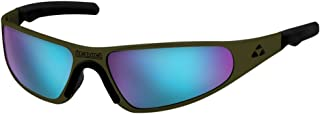 Liquid Player Sunglasses with Polarized Lens - Olive Drab Green