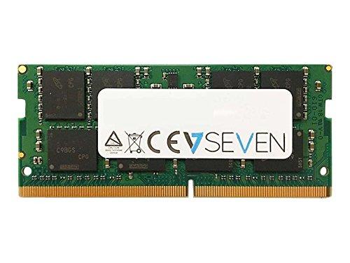 V7 V7170008GBS V7 8GB DDR4 PC4-17000 - 2133Mhz SO DIMM Noteb