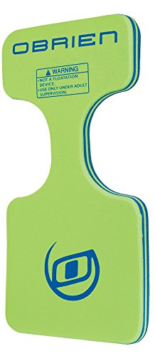 O'Brien Foam Water Saddle, X-Large,Green