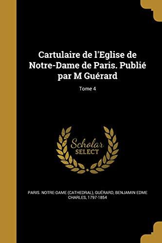 FRE-CARTULAIRE DE LEGLISE DE N