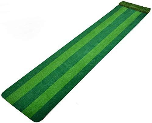 AYCPG Tapis de Pratique de Golf de Lancement Pad, équipement de Formation de Golf pour Salle de...