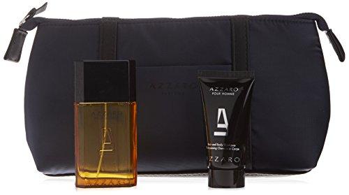 Loris Azzaro Pour Homme Gift Set, 3 Pieces