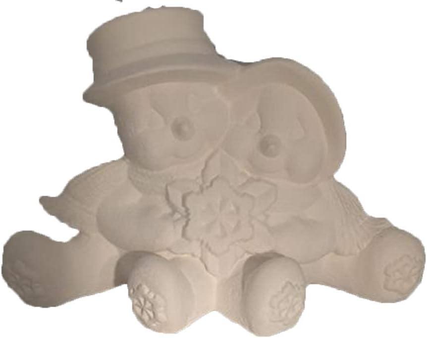 Snowman Cuddle Couple online shop 6.5