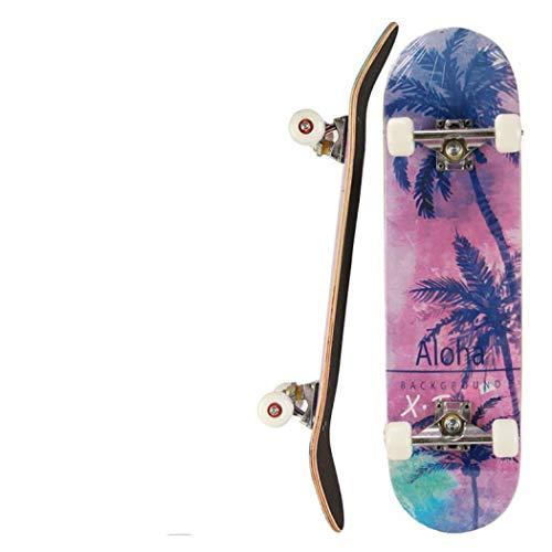 Skateboard for Beginners, 31\