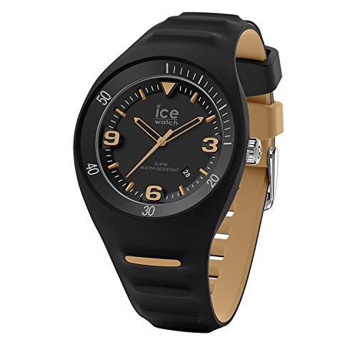 ICE-Watch Reloj Analógico para Hombre de Cuarzo con Correa en Silicona 018947