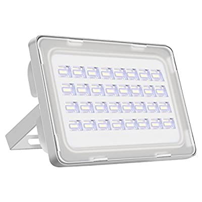 Viugreum 10W 20W 30W 50W 100W 150W 200W 250W LED Outdoor Flood Lights
