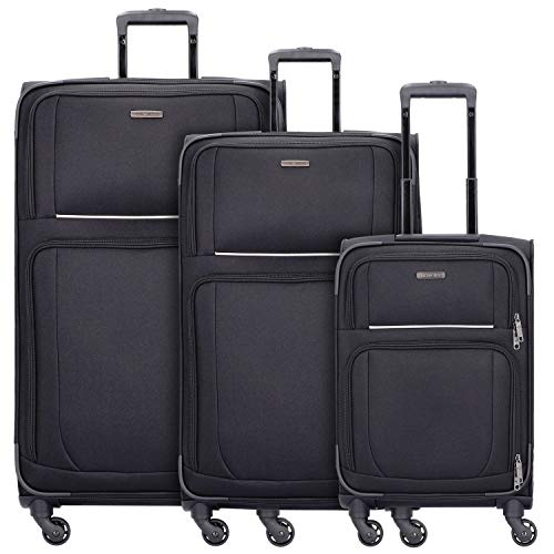Travelite Garda 2.0 4-Rollen Kofferset 3 tlg.