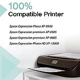 Zoom IMG-1 clorisun 378xl cartuccia d inchiostro