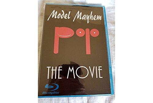 New Model Mayhem the Movie Bluray