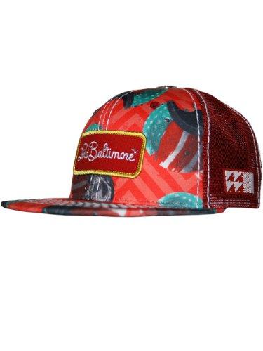 Lord Baltimore Homme Designer Cap Chapeau - Helmet -