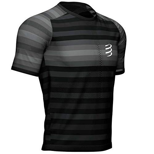 Compressport Racing SS T-Shirt - S