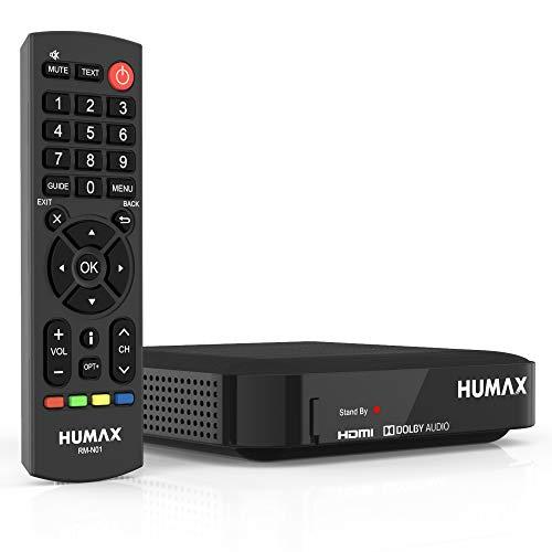 Humax Digital GmbH -  Humax Digital