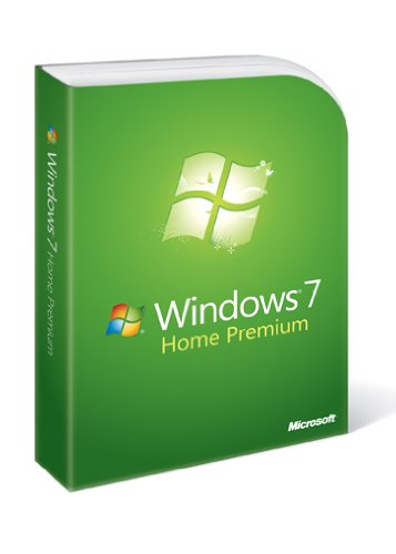 Windows 7 Home Premium 32/64 Bit Upgrade deutsch