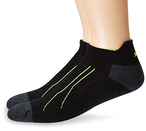 Performance Train Chaussettes de sport (lot de 2) Homme