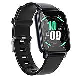 ENGERWALL Smartwatch,1.7'Reloj Inteligente IP68 con...
