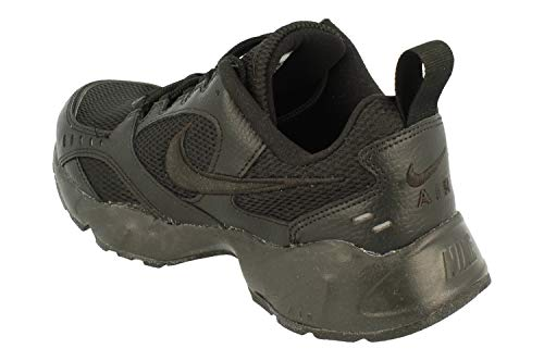 Nike Air Heights Hombre Trainers AT4522 Sneakers Zapatos (UK 7.5 US 8.5 EU 42, Black Black Black 010)