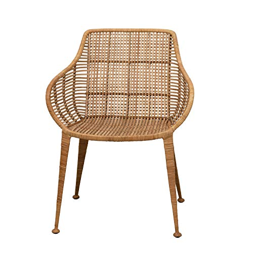 Bloomingville Rattan Arm Chair