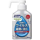 サラヤハンドラボ 手指消毒 アルコールスプレー VH 300mL [指定医薬部外品]日本製