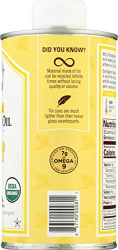 Product Image 9: La Tourangelle, Organic Canola Oil, 16.9 Ounce (Packaging May Vary)