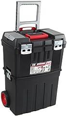 Tayg 58 Trailbox - Caja de Herramientas, Multicolor, Tamaño único