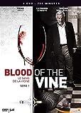 Le Sang de la Vigne - Saison 1 & 2 l'Integrale (coffret 4 DVD / 8 Episodes)