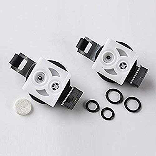 Tetra 75077878 77878 Whisper Repair Kit for 60 and 100 Air Pump