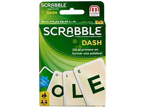 Mattel - Cartas Scrabble (Y9764)