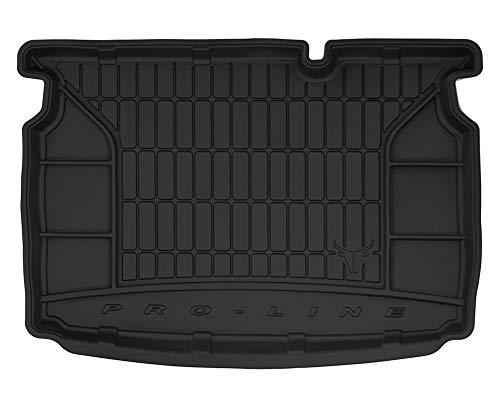 Frogum TM401228 - Tappetino per bagagliaio antiscivolo, specifico per veicolo