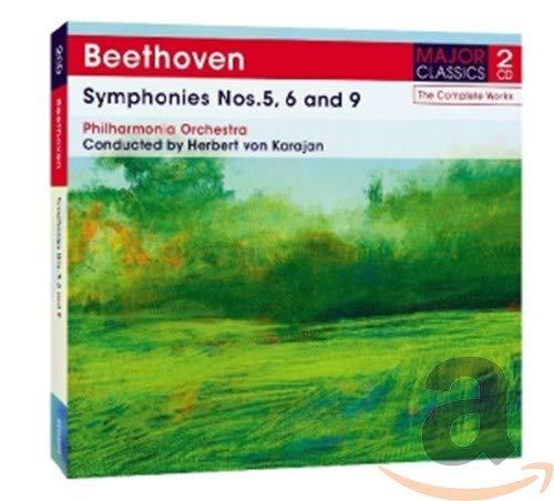 Symphonies Nos. 5 6 & 9