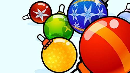 GAGALAM Adultos Rompecabezas 500 Piezas 5 Bolas De Colores DIY Decoración Creativa para El Hogar 20.5x15in(52x38cm)