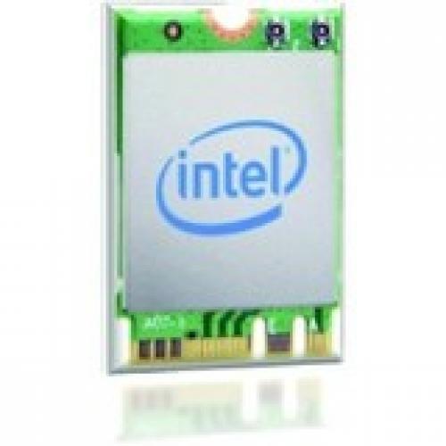 Intel 9260NGW IEEE 802.11ac Bluetooth 5.0 - Adaptador combo Wi-Fi/Bluetooth - M.2-1.73 Gbit/s - 2.40 GHz ISM - 5 GHz UNII - Interno