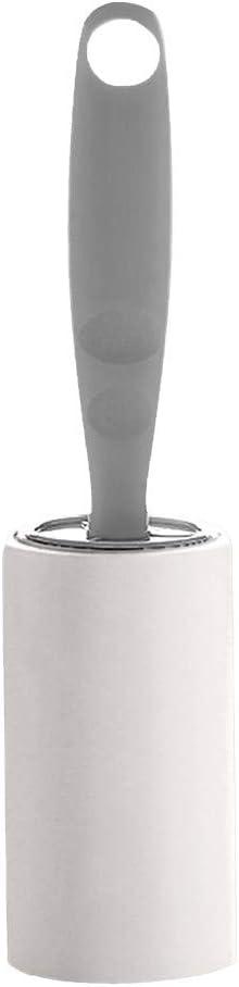 A Coversolate Fusselrolle Ersatzrolle Fusselb/ürste Kleidung Tierhaare Abwaschbar Fusselrasierer