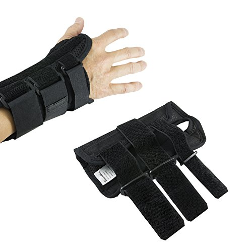 UNIVERSAL USE: Helps relieve pain and swelling associated with Carpal Tunnel Syndrome, Arthritis and Tendonitis. Also ideal for the prevention and healing of sporting injuries or repetitive stress injuries through improved circulation and comfort. 24...