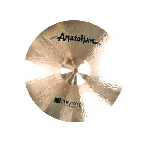 Anatolian Ultimate Series Hi Hat Becken 12-Inch