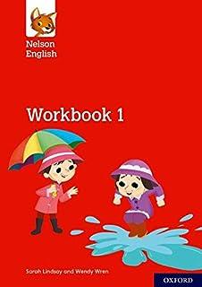 Nelson English: Year 1/Primary 2: Workbook 1