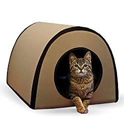 Best Outdoor Cat Beds Top 5 Beds Review