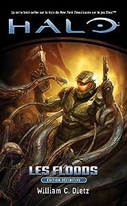 Livres Couvertures de Halo, Tome 2: Les Floods